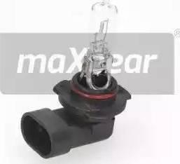 Maxgear 78-0014 - Hõõgpirn, Kaugtuli multiparts.ee