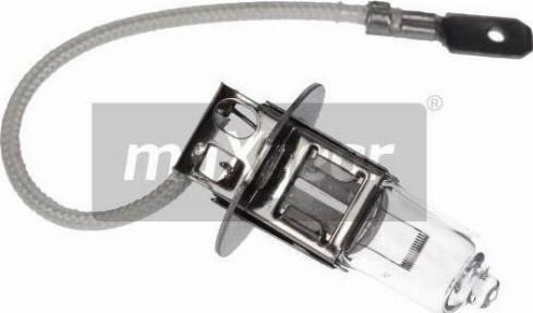 Maxgear 78-0146 - Hõõgpirn,isereguleeruv sõidutuli multiparts.ee