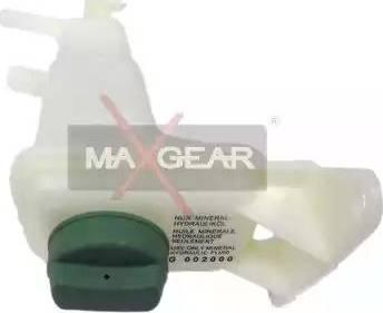 Maxgear 77-0018 - Paisupaak,roolivõimendi -hüdraulikaõli multiparts.ee