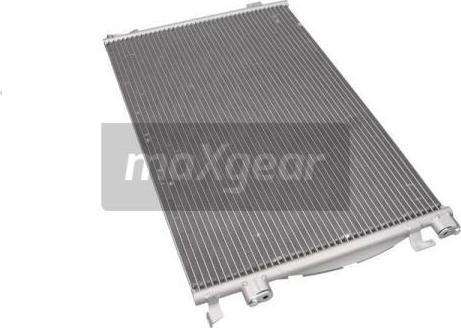 Maxgear AC840870 - Kondensaator,kliimaseade multiparts.ee