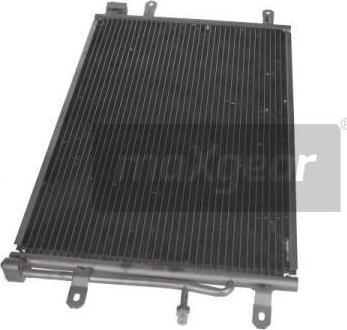 Maxgear AC848240 - Kondensaator,kliimaseade multiparts.ee