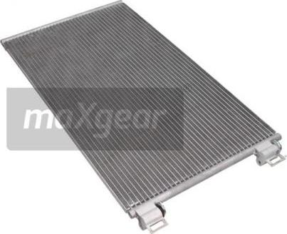 Maxgear AC853179 - Kondensaator,kliimaseade multiparts.ee