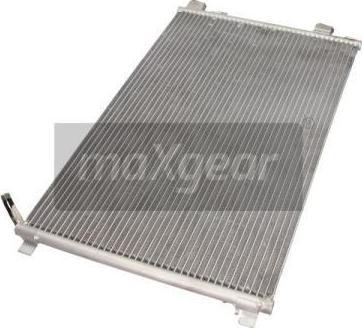 Maxgear AC882899 - Kondensaator,kliimaseade multiparts.ee