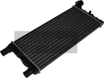 Maxgear AC295381 - Radiaator,mootorijahutus multiparts.ee