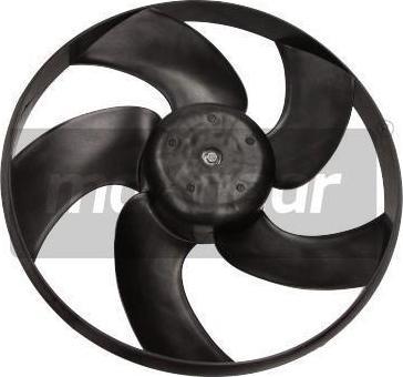Maxgear AC293994 - Ventilaator,mootorijahutus multiparts.ee