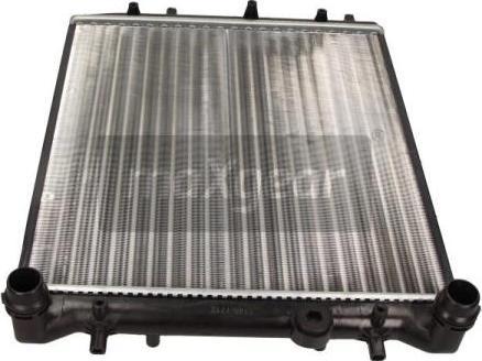 Maxgear AC255640 - Radiaator,mootorijahutus multiparts.ee