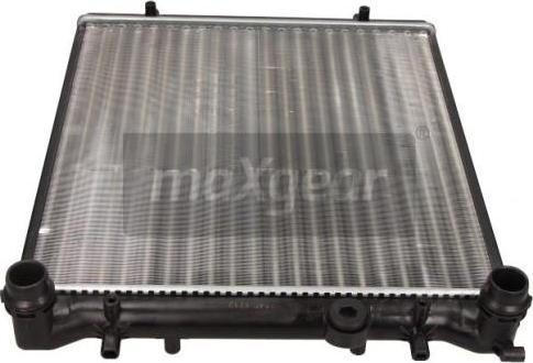 Maxgear AC250454 - Radiaator,mootorijahutus multiparts.ee