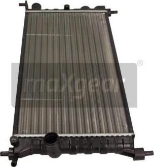 Maxgear AC280744 - Radiaator,mootorijahutus multiparts.ee