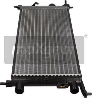 Maxgear AC225415 - Radiaator,mootorijahutus multiparts.ee