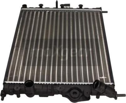 Maxgear AC222510 - Radiaator,mootorijahutus multiparts.ee