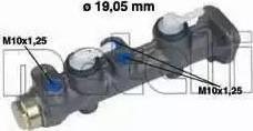 Metelli 05-0063 - Peapiduri silinder multiparts.ee