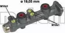 Metelli 05-0028 - Peapiduri silinder multiparts.ee