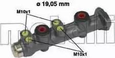 Metelli 05-0150 - Peapiduri silinder multiparts.ee
