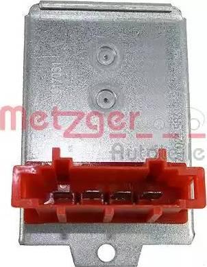 Metzger 0917031 - Takistus,salongipuhur multiparts.ee