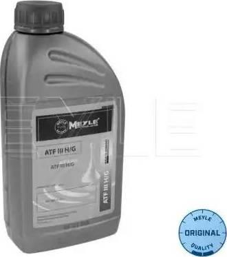 Meyle 014 019 2400 - Automaatkäigukasti õli multiparts.ee