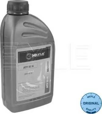Meyle 014 019 2300 - Automaatkäigukasti õli multiparts.ee