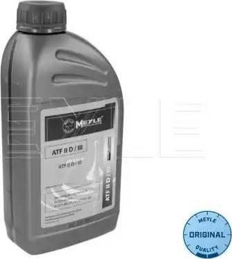 Meyle 014 019 2200 - Automaatkäigukasti õli multiparts.ee