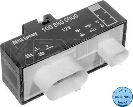 Meyle 100 880 0000 - Juhtseade,elektrovent.(mootorijahut.) multiparts.ee