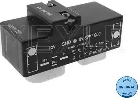Meyle 100 880 0022 - Juhtseade,elektrovent.(mootorijahut.) multiparts.ee