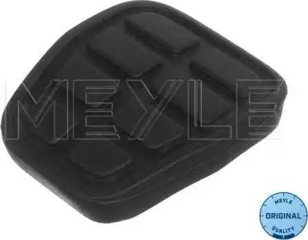 Meyle 1 007 210 002 - Pedaalikate, siduripedaal multiparts.ee