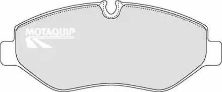 Motaquip LVXL1313 - Piduriklotsi komplekt,ketaspidur multiparts.ee