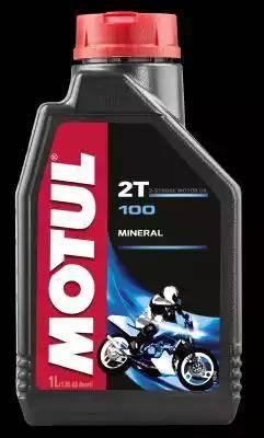 Motul 104024 - Mootoriõli multiparts.ee