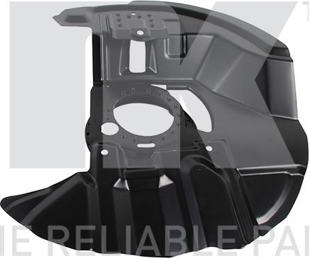 NK 231519 - Plekk,piduriketas multiparts.ee
