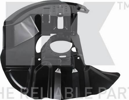 NK 231520 - Plekk,piduriketas multiparts.ee