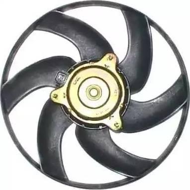 NRF 47330 - Ventilaator,mootorijahutus multiparts.ee