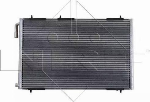 NRF 35836 - Kondensaator,kliimaseade multiparts.ee