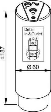 NRF 33327 - Kuivati,kliimaseade multiparts.ee