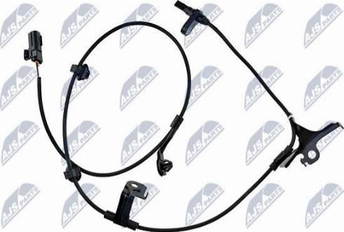 NTY HCA-TY-092 - ABS-ühenduskaabel multiparts.ee