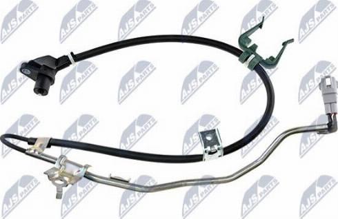 NTY HCA-TY-075 - ABS-ühenduskaabel multiparts.ee