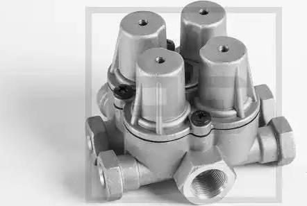 PE Automotive 084.640-00A - Süsteemi kaitseklapp multiparts.ee