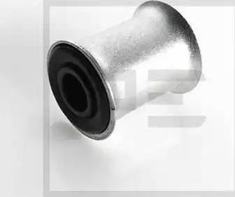 PE Automotive 030.132-00A - Puks,kabiinikinnitus multiparts.ee