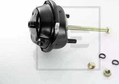 PE Automotive 076.399-00A - Membraanpidurusilinder multiparts.ee