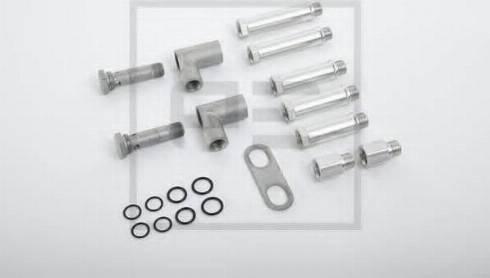 PE Automotive 076.800-00A - Pidurisilinder multiparts.ee