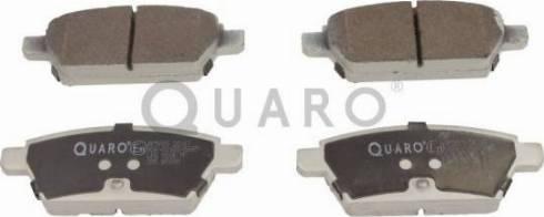 QUARO QP5093 - Piduriklotsi komplekt,ketaspidur multiparts.ee