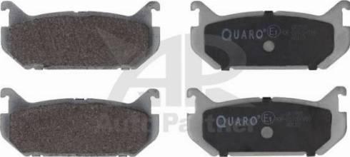 QUARO QP3995 - Piduriklotsi komplekt,ketaspidur multiparts.ee