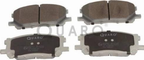 QUARO QP2969 - Piduriklotsi komplekt,ketaspidur multiparts.ee