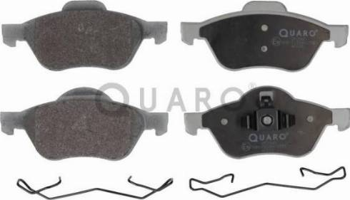 QUARO QP2960 - Piduriklotsi komplekt,ketaspidur multiparts.ee