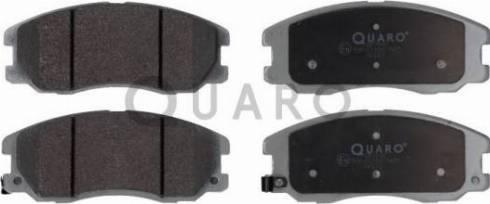 QUARO QP7998 - Piduriklotsi komplekt,ketaspidur multiparts.ee