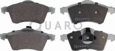 QUARO QP7331 - Piduriklotsi komplekt,ketaspidur multiparts.ee