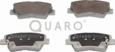 QUARO QP7777 - Piduriklotsi komplekt,ketaspidur multiparts.ee