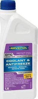 Ravenol 1410112-150-01-999 - Külmakaitse multiparts.ee