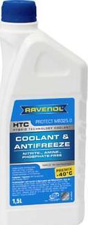 Ravenol 1410121-150-01-999 - Külmakaitse multiparts.ee