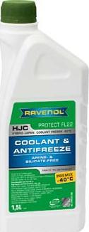 Ravenol 1410123-150-01-999 - Külmakaitse multiparts.ee