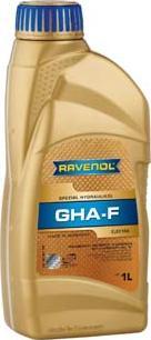 Ravenol 1181201-001-01-999 - Keskhüdraulika õli multiparts.ee