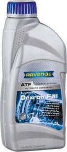 Ravenol 1213104-001-01-999 - Automaatkäigukasti õli multiparts.ee