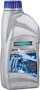 Ravenol 1213105-001-01-999 - Automaatkäigukasti õli multiparts.ee